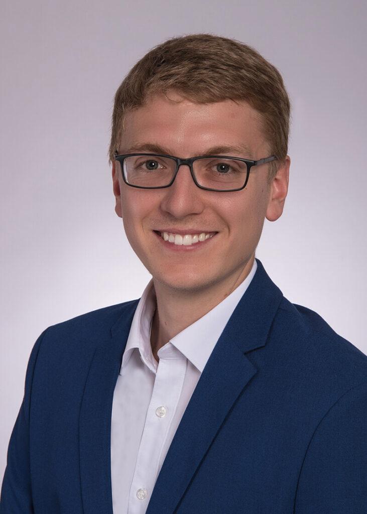 Interviewpartner Jens-Steffen Scherer